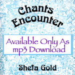 Chants Encounter MP3 Download