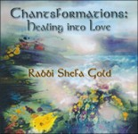 Chantsformations: Healing into Love CD