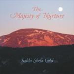 The Majesty of Nurture CD