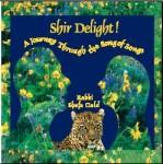 Shir Delight CD